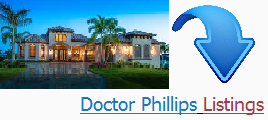 Search all Doctor Phillips Homes For SALE